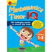 Mathematics Tutor IQ Questions Primary 1-2