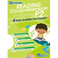 English Reading Comprehension in Practice P2