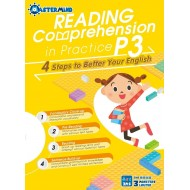 English Reading Comprehension in Practice P3