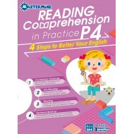 English Reading Comprehension in Practice P4