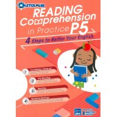 English Reading Comprehension in Practice P5