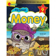 Maths Tutor Early Skills Series Book 9: Money