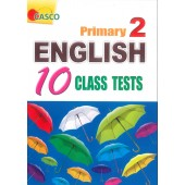 P2 English 10 Class Tests