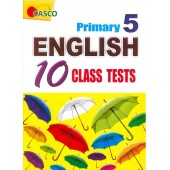 P5 English 10 Class Tests