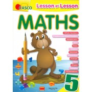 Lesson-by-Lesson Maths WB.5