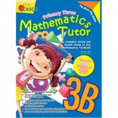 Primary Mathematics Tutor 3B