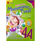 Primary Mathematics Tutor 4A