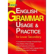 English Grammar Usage & Practice For Lower Seccondary