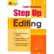 Lower Sec Step Up Editing