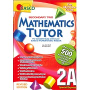 Secondary Mathematics Tutor 2A