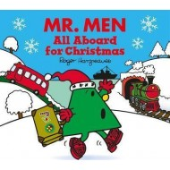 Mr. Men All Aboard for Christmas (Mr. Men & Little Miss Celebrations)