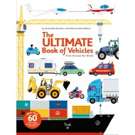 The Ultimate Book of Vehicles : From Around the World