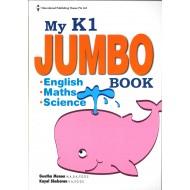 MY K1 JUMBO BOOK