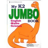 MY K2 JUMBO BOOK