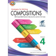 Strategies for Writing Compositions P.4