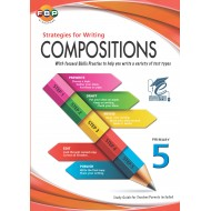 Strategies for Writing Compositions P.5
