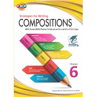 Strategies for Writing Compositions P.6
