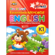 Pre-School  Learning Voyage English K1