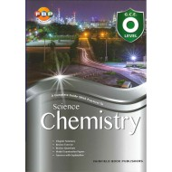 G.C.E O-Level A Complete Guide to Science Chemisty