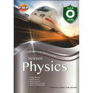 G.C.E O Level A Complete Guide to Science Physics