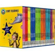 Start Reading Collection Box Set(52 Books)【正版正貨】