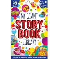 My Giant Storybook Library