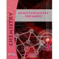 Newest Chemistry for HKDSE - Revision Notes & Exercises Book 3