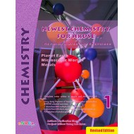 Newest Chemistry for HKDSE - Revision Notes and Exercises 1