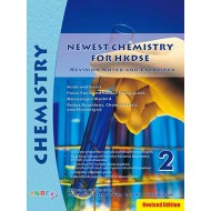 Newest Chemistry for HKDSE - Revision Notes & Exercises Book 2 (Revised Edition)