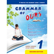 Grammar of Ours Book 1 (2nd)