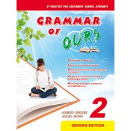 Grammar of Ours Book 2 (2nd)