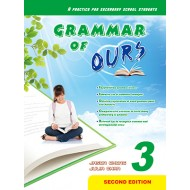 Grammar of Ours Book 3 (2nd)