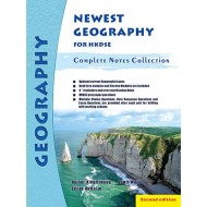 NEWEST GEOGRAPHY FOR HKDSE : COMPLETE NOTES COLLECTION (Second Edition)