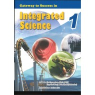 Gateway to Success in Integrated Science 1