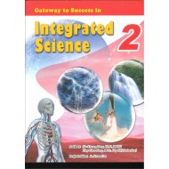 Gateway to Success in Integrated Science 2