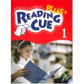 Reading Cue Plus 1 (Book+Workbook+CD)