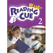 Reading Cue Plus 2 (Book+Workbook+CD)