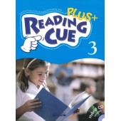 Reading Cue Plus 3 (Book+Workbook+CD)