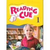 Reading Cue 1 (Book+Workbook+CD)