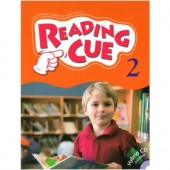 Reading Cue 2 (Book+Workbook+CD)