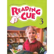 Reading Cue 3 (Book+Workbook+CD)