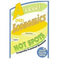 A Level (H2) Economics Hot Spots