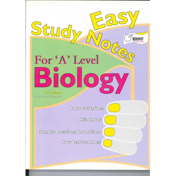 easy biology questions