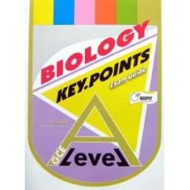 A Level Biology Key-Points