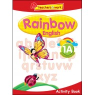 Rainbow English 1A (Activity Book)