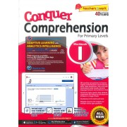 Conquer Comprehension WB.1