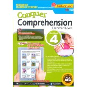 Conquer Comprehension WB.4
