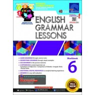 English Grammar Lessons Workbook 6