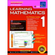 Learning Mathematics P.1
