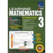 Learning Mathematics P.3